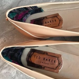 0649a5e12f9832 Ted Baker London Shoes - Ted Baker Izlar 2 Ballet Flat